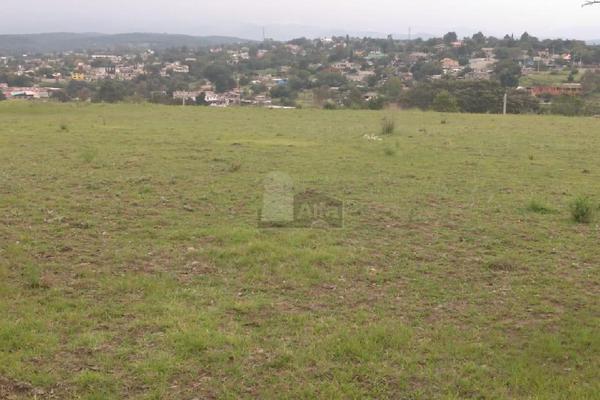 Foto de terreno habitacional en venta en 36 z–1 p1/2 , benito juárez 1a. sección (cabecera municipal), nicolás romero, méxico, 9246585 No. 01