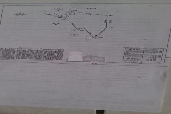 Foto de terreno habitacional en venta en 36 z–1 p1/2 , benito juárez 1a. sección (cabecera municipal), nicolás romero, méxico, 9246585 No. 02