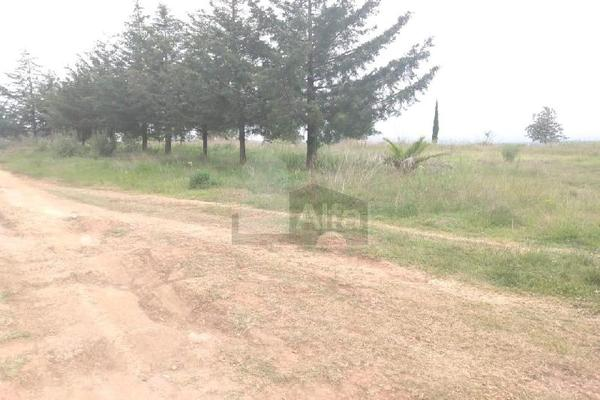Foto de terreno habitacional en venta en 36 z–1 p1/2 , benito juárez 1a. sección (cabecera municipal), nicolás romero, méxico, 9246585 No. 05