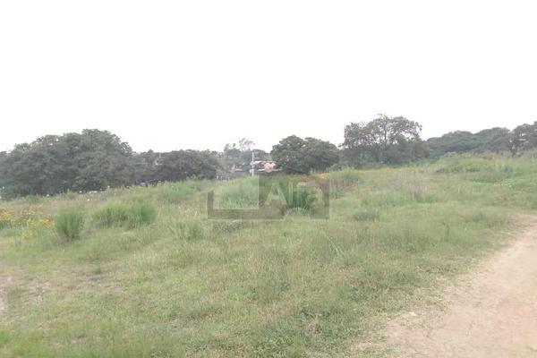Foto de terreno habitacional en venta en 36 z–1 p1/2 , benito juárez 1a. sección (cabecera municipal), nicolás romero, méxico, 9246585 No. 06