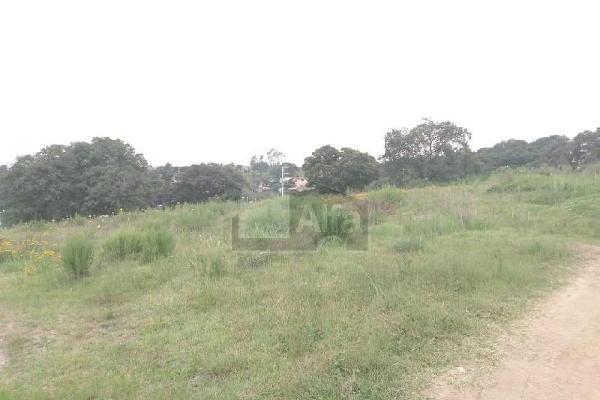 Foto de terreno habitacional en venta en 36 z–1 p1/2 , san miguel hila, nicolás romero, méxico, 9246585 No. 06