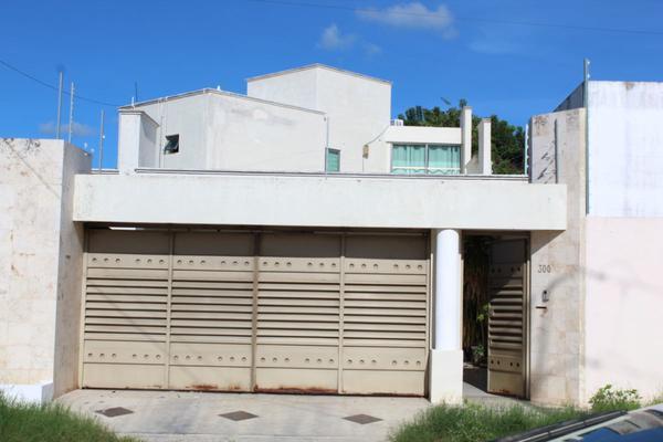 Foto de casa en venta en 36d , san ramon norte i, mérida, yucatán, 17778702 No. 01