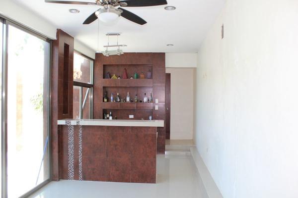 Foto de casa en venta en 36d , san ramon norte i, mérida, yucatán, 17778702 No. 03