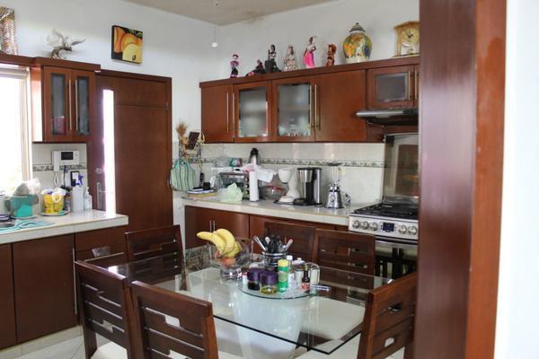 Foto de casa en venta en 36d , san ramon norte i, mérida, yucatán, 17778702 No. 12