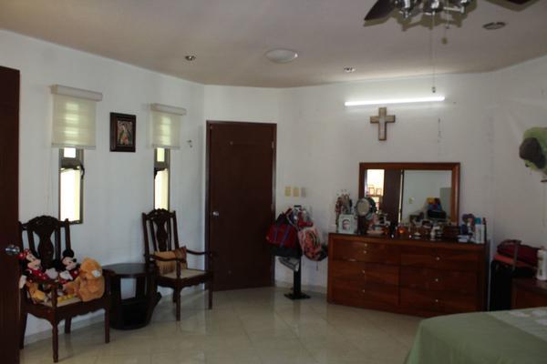 Foto de casa en venta en 36d , san ramon norte i, mérida, yucatán, 17778702 No. 16