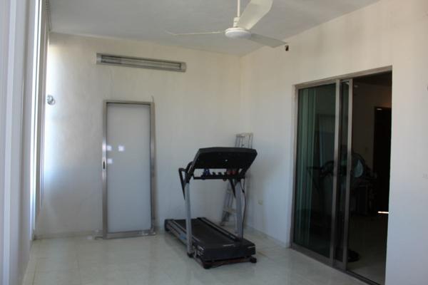 Foto de casa en venta en 36d , san ramon norte i, mérida, yucatán, 17778702 No. 17
