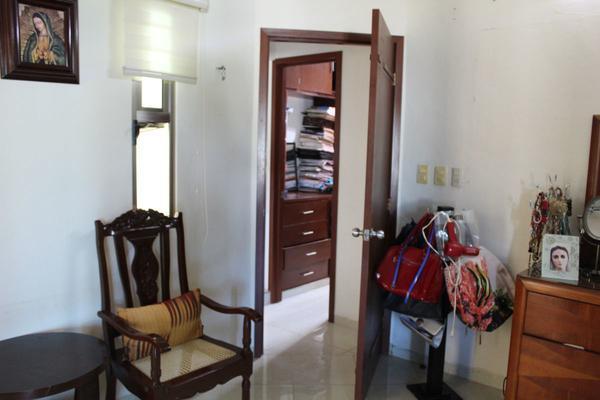 Foto de casa en venta en 36d , san ramon norte i, mérida, yucatán, 17778702 No. 18