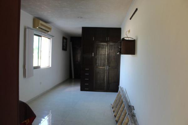 Foto de casa en venta en 36d , san ramon norte i, mérida, yucatán, 17778702 No. 20