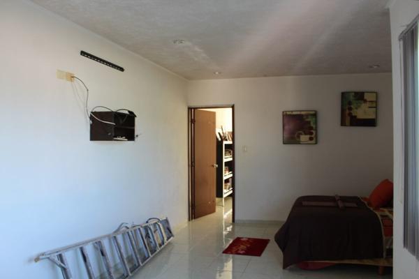 Foto de casa en venta en 36d , san ramon norte i, mérida, yucatán, 17778702 No. 24
