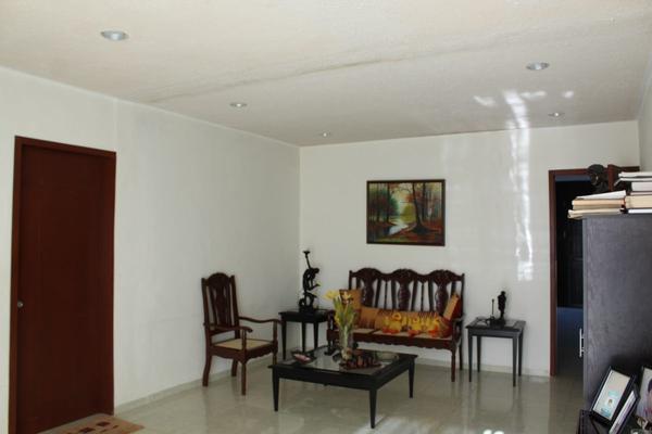 Foto de casa en venta en 36d , san ramon norte i, mérida, yucatán, 17778702 No. 27