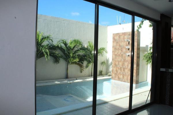 Foto de casa en venta en 36d , san ramon norte, mérida, yucatán, 17778702 No. 05