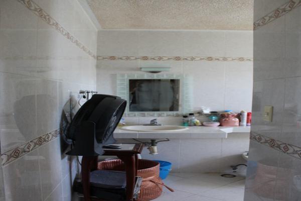 Foto de casa en venta en 36d , san ramon norte, mérida, yucatán, 17778702 No. 19