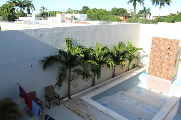 Foto de casa en venta en 36d , san ramon norte, mérida, yucatán, 17778702 No. 22