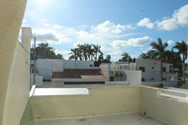 Foto de casa en venta en 36d , san ramon norte, mérida, yucatán, 17778702 No. 29
