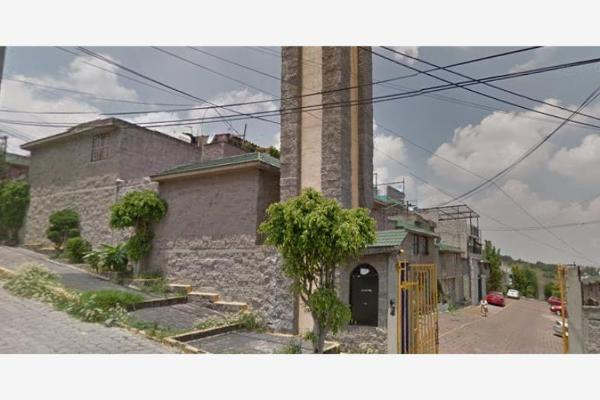Foto de casa en venta en l2 37, el obelisco, coacalco de berriozábal, méxico, 2669101 No. 02