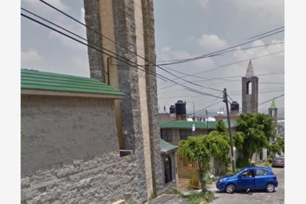 Foto de casa en venta en l2 37, el obelisco, coacalco de berriozábal, méxico, 2669101 No. 03