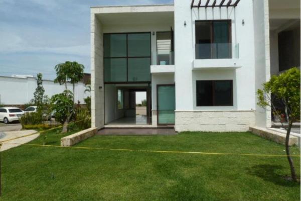 Foto de casa en venta en  38, atlacomulco, jiutepec, morelos, 1534838 No. 01