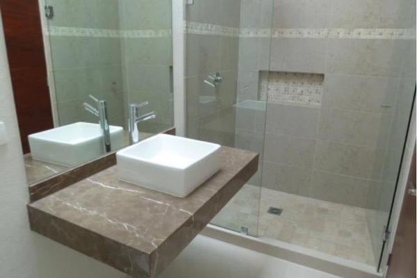 Foto de casa en venta en  38, atlacomulco, jiutepec, morelos, 1534838 No. 09