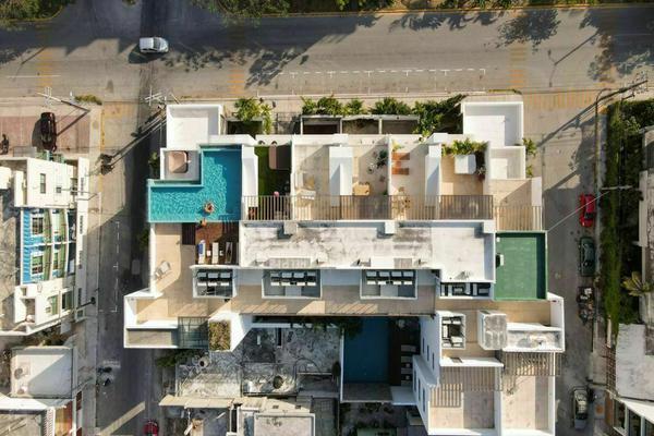 Foto de departamento en venta en 38 , playa del carmen centro, solidaridad, quintana roo, 0 No. 25
