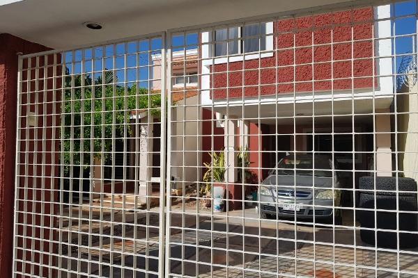 Foto de casa en venta en 38 , residencial del norte, mérida, yucatán, 8854532 No. 02