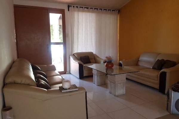 Foto de casa en venta en 38 , residencial del norte, mérida, yucatán, 8854532 No. 03