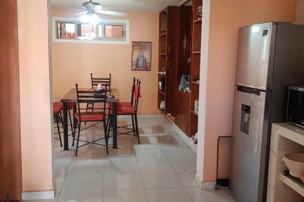 Foto de casa en venta en 38 , residencial del norte, mérida, yucatán, 8854532 No. 06