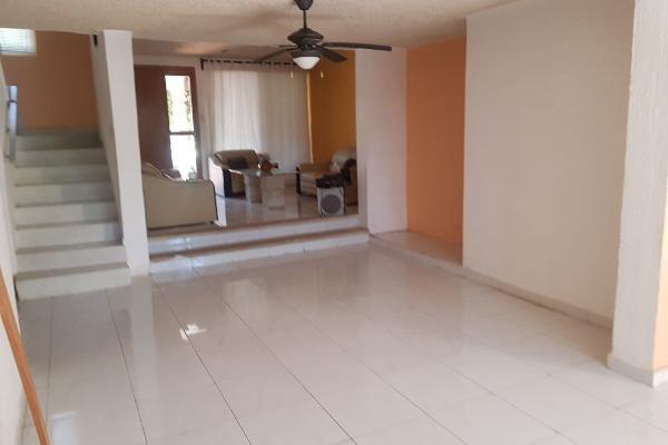 Foto de casa en venta en 38 , residencial del norte, mérida, yucatán, 8854532 No. 07
