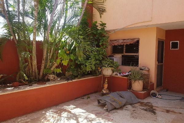 Foto de casa en venta en 38 , residencial del norte, mérida, yucatán, 8854532 No. 08