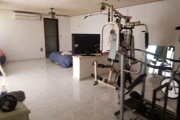 Foto de casa en venta en 38 , residencial del norte, mérida, yucatán, 8854532 No. 12