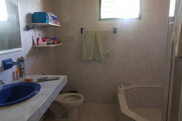 Foto de casa en venta en 38 , residencial del norte, mérida, yucatán, 8854532 No. 13