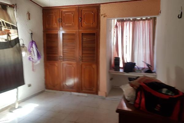 Foto de casa en venta en 38 , residencial del norte, mérida, yucatán, 8854532 No. 14