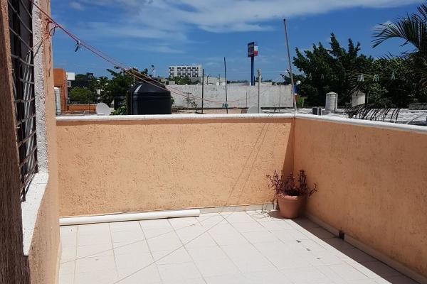 Foto de casa en venta en 38 , residencial del norte, mérida, yucatán, 8854532 No. 15