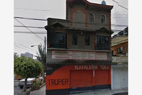 Foto de casa en venta en santa ana 38, san miguel tecamachalco, naucalpan de juárez, méxico, 2697154 No. 02