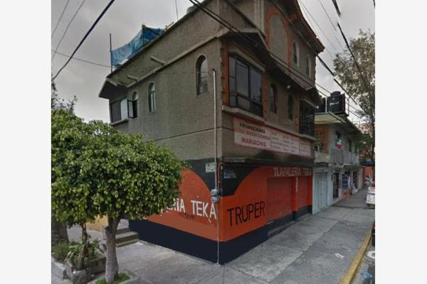 Foto de casa en venta en santa ana 38, san miguel tecamachalco, naucalpan de juárez, méxico, 2697154 No. 03