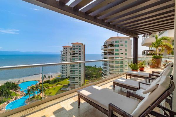 Foto de departamento en venta en 385 paseo de la marina sur , marina vallarta, puerto vallarta, jalisco, 5928299 No. 01