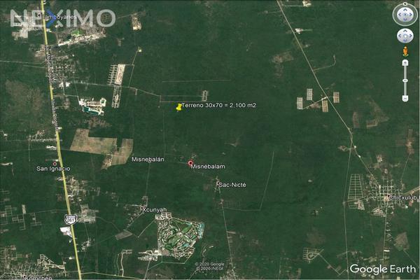Foto de terreno habitacional en venta en 39 159, san pablo oriente, mérida, yucatán, 8451087 No. 02