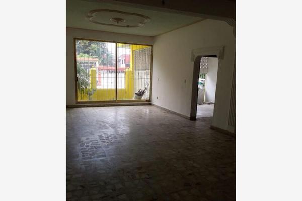 Foto de casa en venta en 39 1713, pino suárez, córdoba, veracruz de ignacio de la llave, 7615485 No. 04