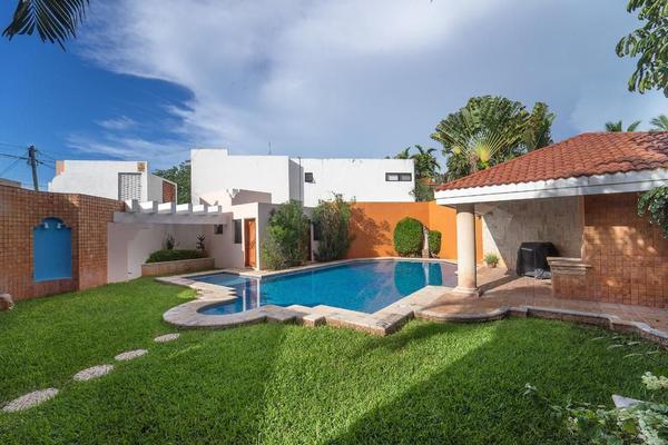 Foto de casa en venta en 39 , san ramon norte i, mérida, yucatán, 18760031 No. 13