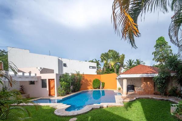 Foto de casa en venta en 39 , san ramon norte i, mérida, yucatán, 18760031 No. 15
