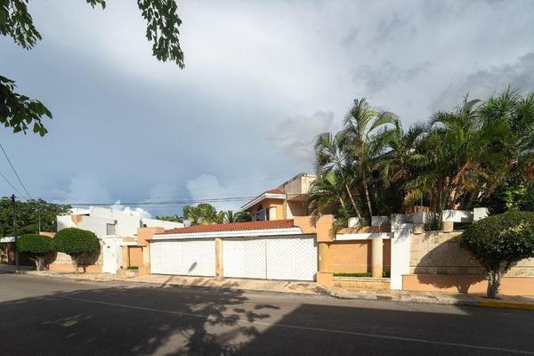 Foto de casa en venta en 39 , san ramon norte i, mérida, yucatán, 18760031 No. 39