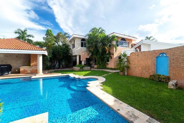 Foto de casa en venta en 39 , san ramon norte, mérida, yucatán, 18760031 No. 14