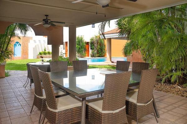 Foto de casa en venta en 39 , san ramon norte, mérida, yucatán, 18760031 No. 38