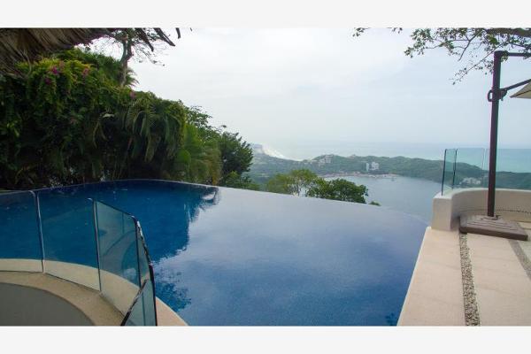Foto de casa en venta en s/n , la cima, acapulco de juárez, guerrero, 5437598 No. 01