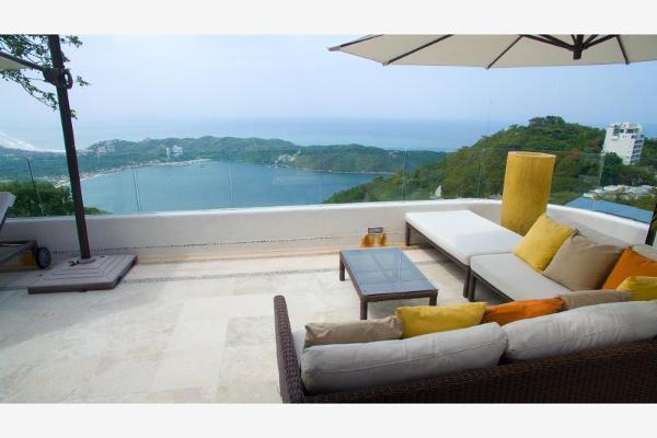 Foto de casa en venta en s/n , la cima, acapulco de juárez, guerrero, 5437598 No. 06