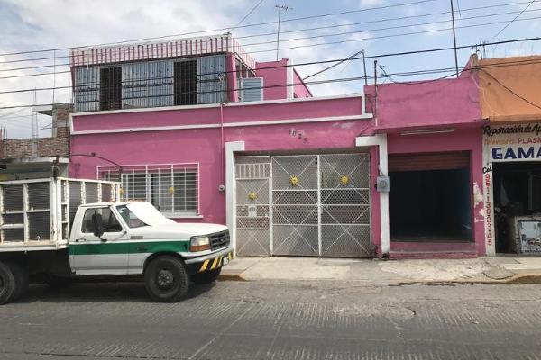 Foto de casa en venta en 3a. calle poniente sur 1025, tuxtla gutiérrez centro, tuxtla gutiérrez, chiapas, 4236825 No. 01
