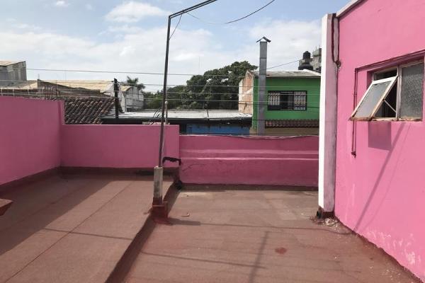 Foto de casa en venta en 3a. calle poniente sur 1025, tuxtla gutiérrez centro, tuxtla gutiérrez, chiapas, 4236825 No. 14