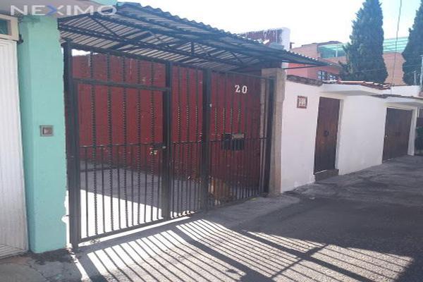 Foto de casa en venta en 3a cerrada adolfo lópez mateos 100, adolfo lópez mateos, cuajimalpa de morelos, df / cdmx, 20279301 No. 03