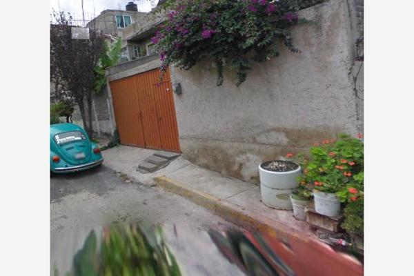 Foto de casa en venta en 3a cerrada de duraznos 37, tenorios, iztapalapa, df / cdmx, 0 No. 01