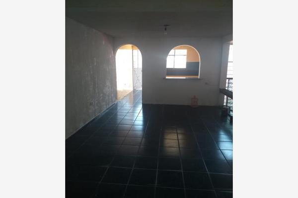 Foto de casa en venta en 3a cerrada de duraznos 37, tenorios, iztapalapa, df / cdmx, 0 No. 02