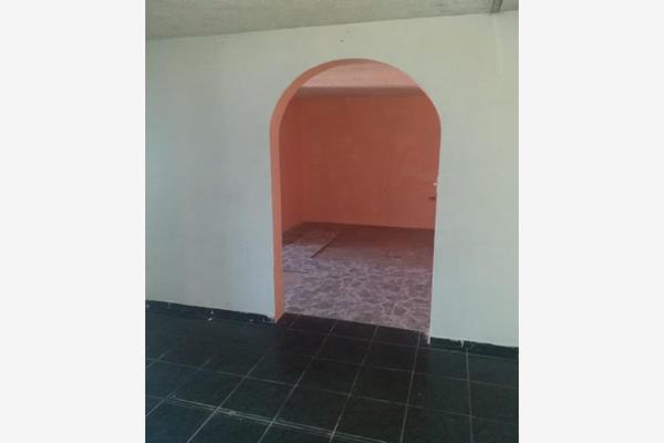 Foto de casa en venta en 3a cerrada de duraznos 37, tenorios, iztapalapa, df / cdmx, 0 No. 03